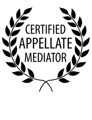 Certified Appellate Mediator