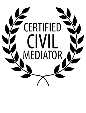 Certified Civil Mediator